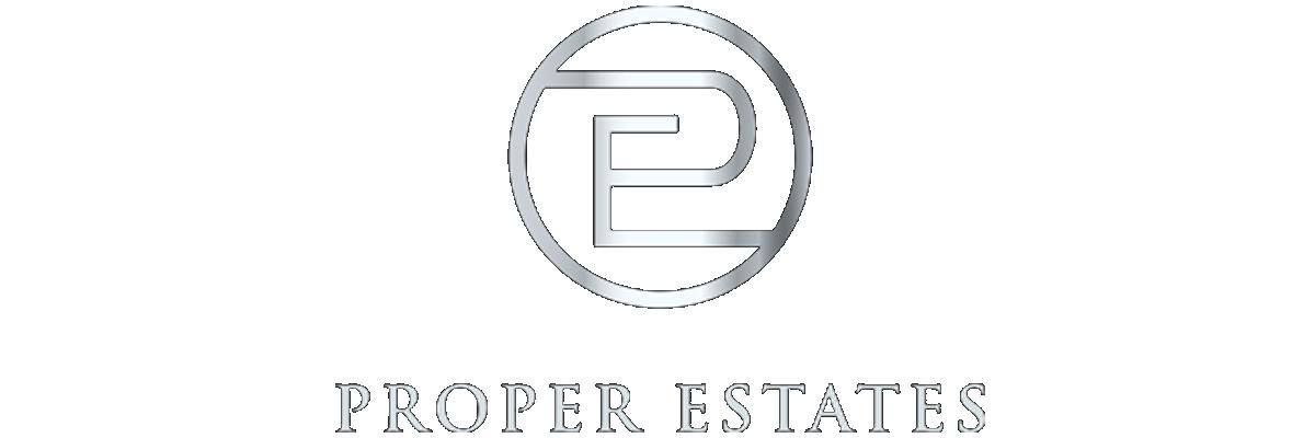 Proper Estates