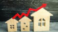 The real estate market heats up: Housing demand is 25% above pre-pandemic levels