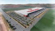 Phoenix Developer, Chicago Firm Plan 5.5 Million Square Feet of Industrial in Glendale
