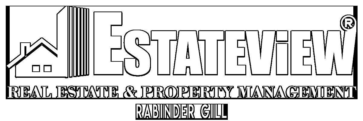 ESTATEVIEW (Real Estate & Property Management)