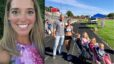 Julie DiNardo's Love for RI, Nature +  Guinness World Records
