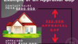 Appraisal Gap: The Good, The Bad, and Everything in Between