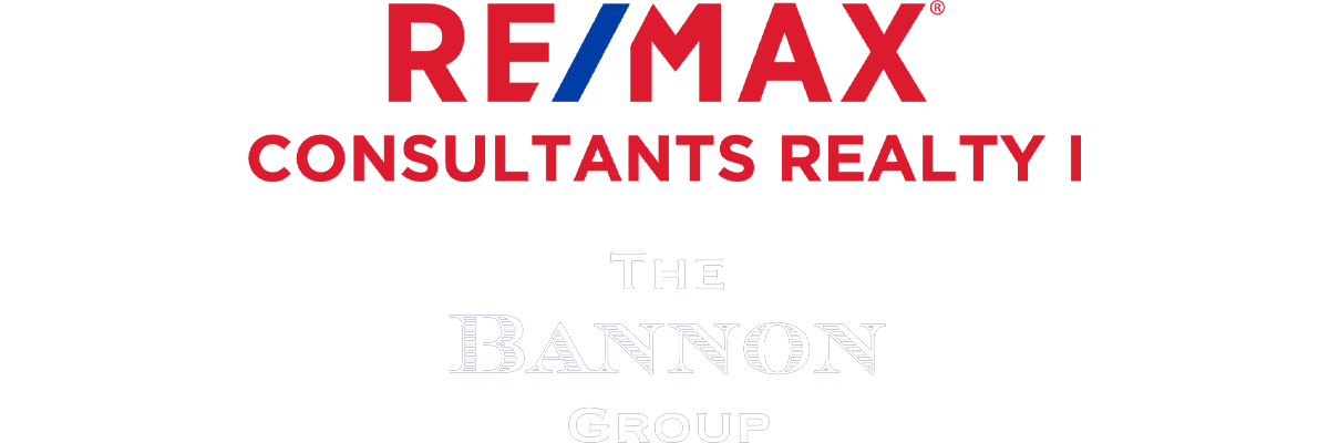 THE BANNON GROUP at RE/MAX CONSULTANTS REALTY I