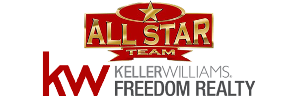 Keller Williams Freedom Realty  The All Star Team