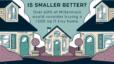 The Tiny House Movement