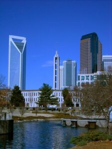 Charlotte -- Your New Home