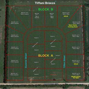 Tiffani Breeze Plat