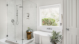 Save-and-Splurge Strategy for a Master Bath