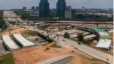 Atlanta Freeway Construction Will Be Here for Awhile
