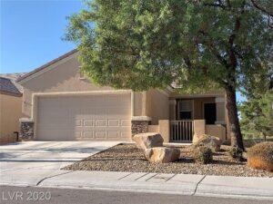 2921 Lark Sparrow St, North Las Vegas, NV 89084