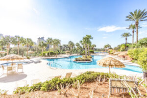 Sandestin Resort Lagoon Life