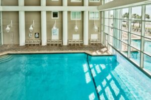 Majestic Sun - Indoor/Outdoor Pool