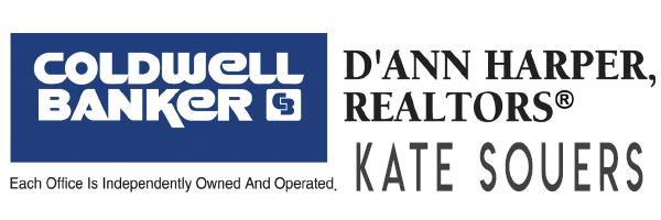 Kate Souers | Coldwell Banker D'Ann Harper Realtors