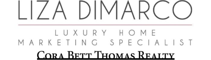 Liza DiMarco | Cora Bett Thomas Realty
