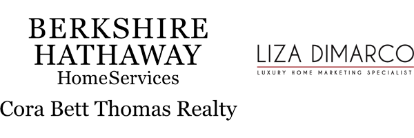 Liza DiMarco | Berkshire Hathaway HomeServices Cora Bett Thomas Realty