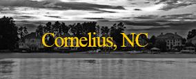 Cornelius NC sm
