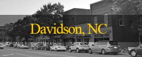 Davidson NC sm