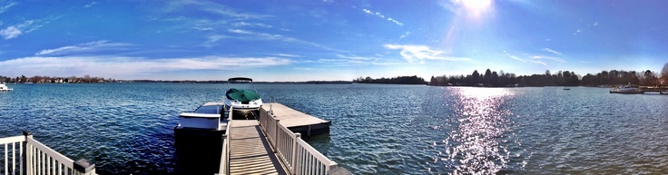 Dock Pic
