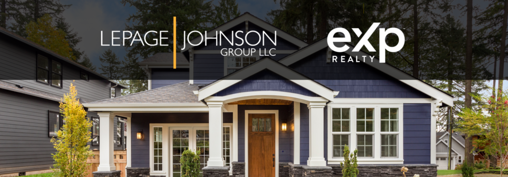 LePage Johnson Group at eXp Realty