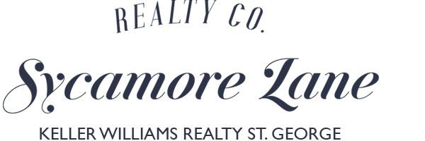 Sycamore Lane Realty Co. Logo