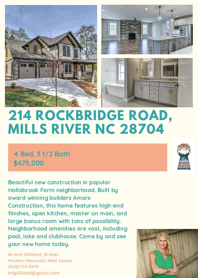 MMRE Featured Listing of the DAY!!