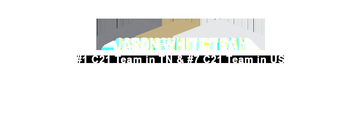 Jason White Team | Century 21 Legacy