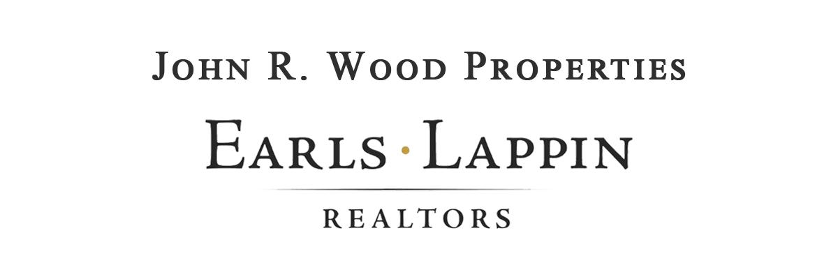 Earls / Lappin Team at John R. Wood Properties