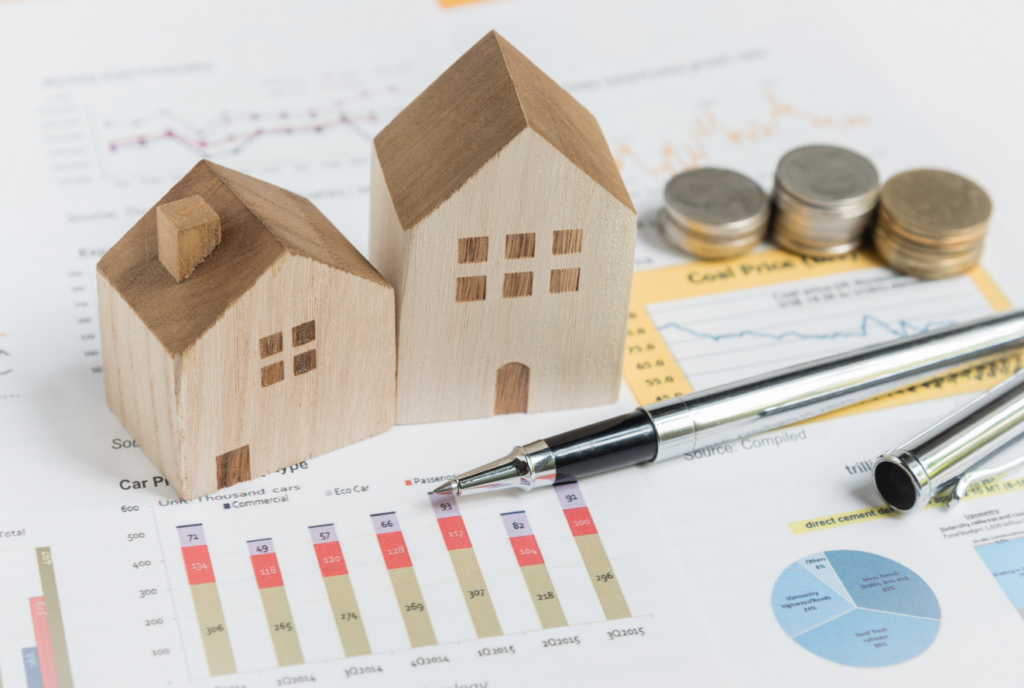 Dan Hamilton explains how real estate is impacted by inflation.