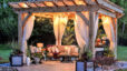 Loving those outdoor spaces!