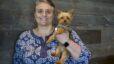FAAR Member Melissa Longton | Give Back Team