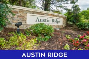 Austin Ridge Community Thumbnails