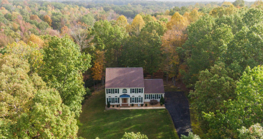 Chancellorsville Estates
