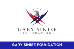 Gary Sinise Foundation