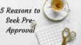 Pre-Approval mortgage northwest florida