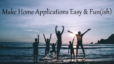 Home Applications home buying northwest florida