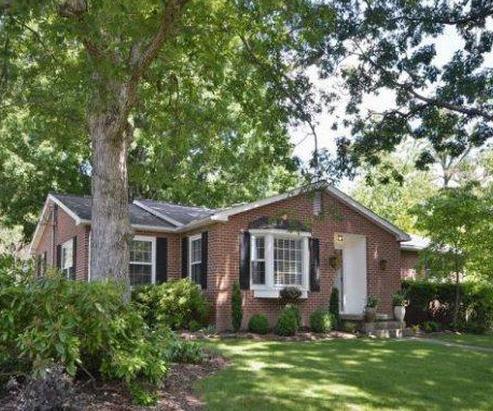 Oak Forest Real Estate, Asheville, NC | EXIT Realty Vistas
