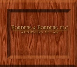 Borders Logo