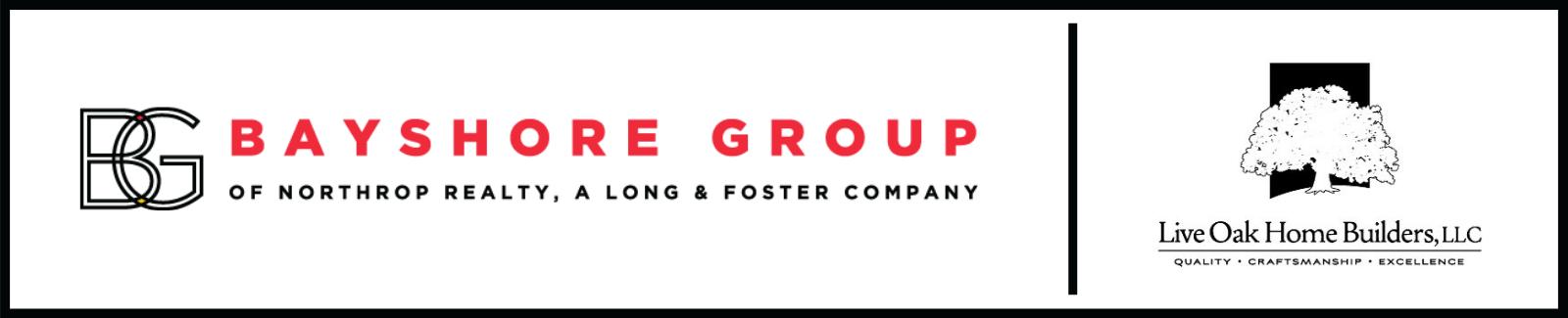 BayShore Group + Live Oak Homebuilders