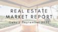 Oahu Real Estate Market Report September 2020