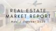 Maui Market Report October 2020