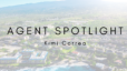 Agent Spotlight: Kimi Correa