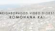 Komohana Kai Real Estate