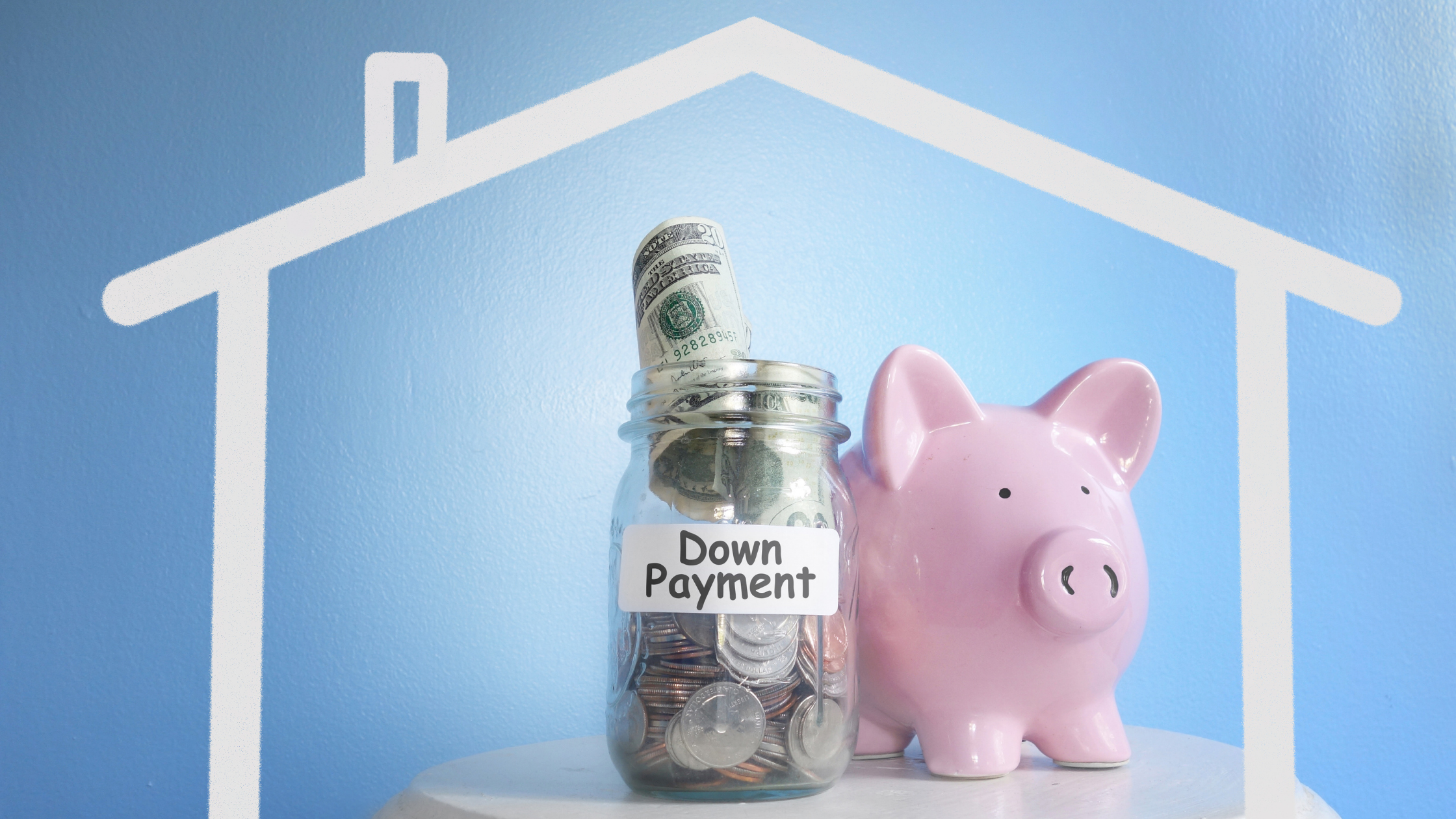 Down Payment Savings Tips to Make your Home Buying Dream a Reality!