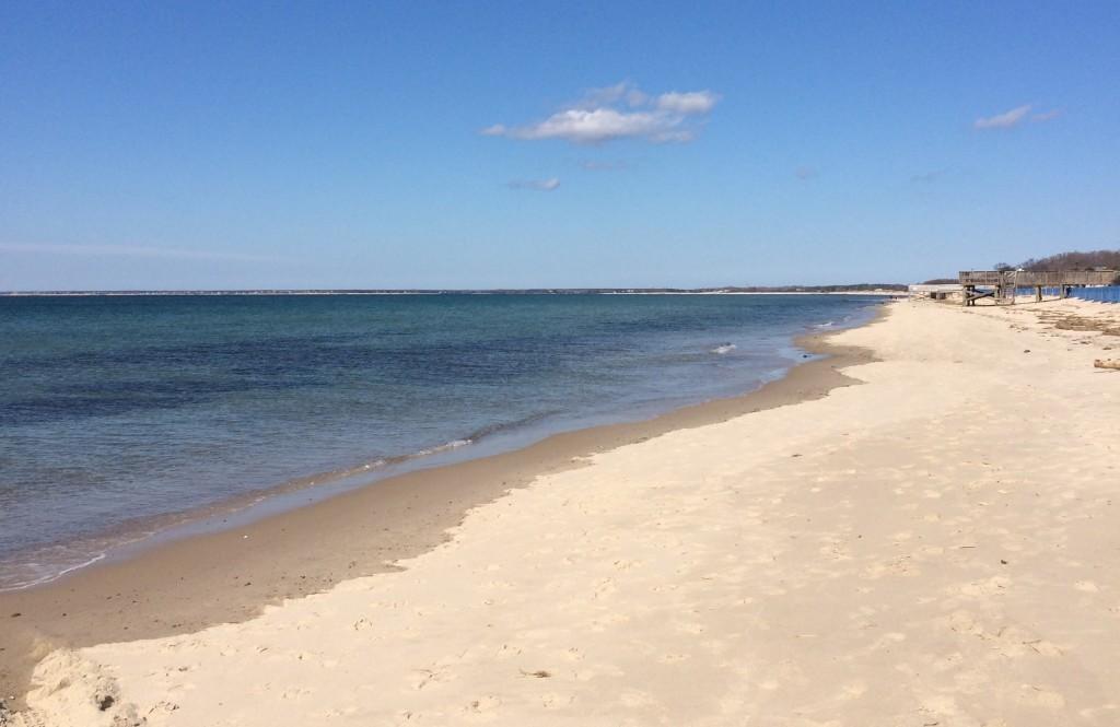 Ellis Landing Beach - Brewster MA