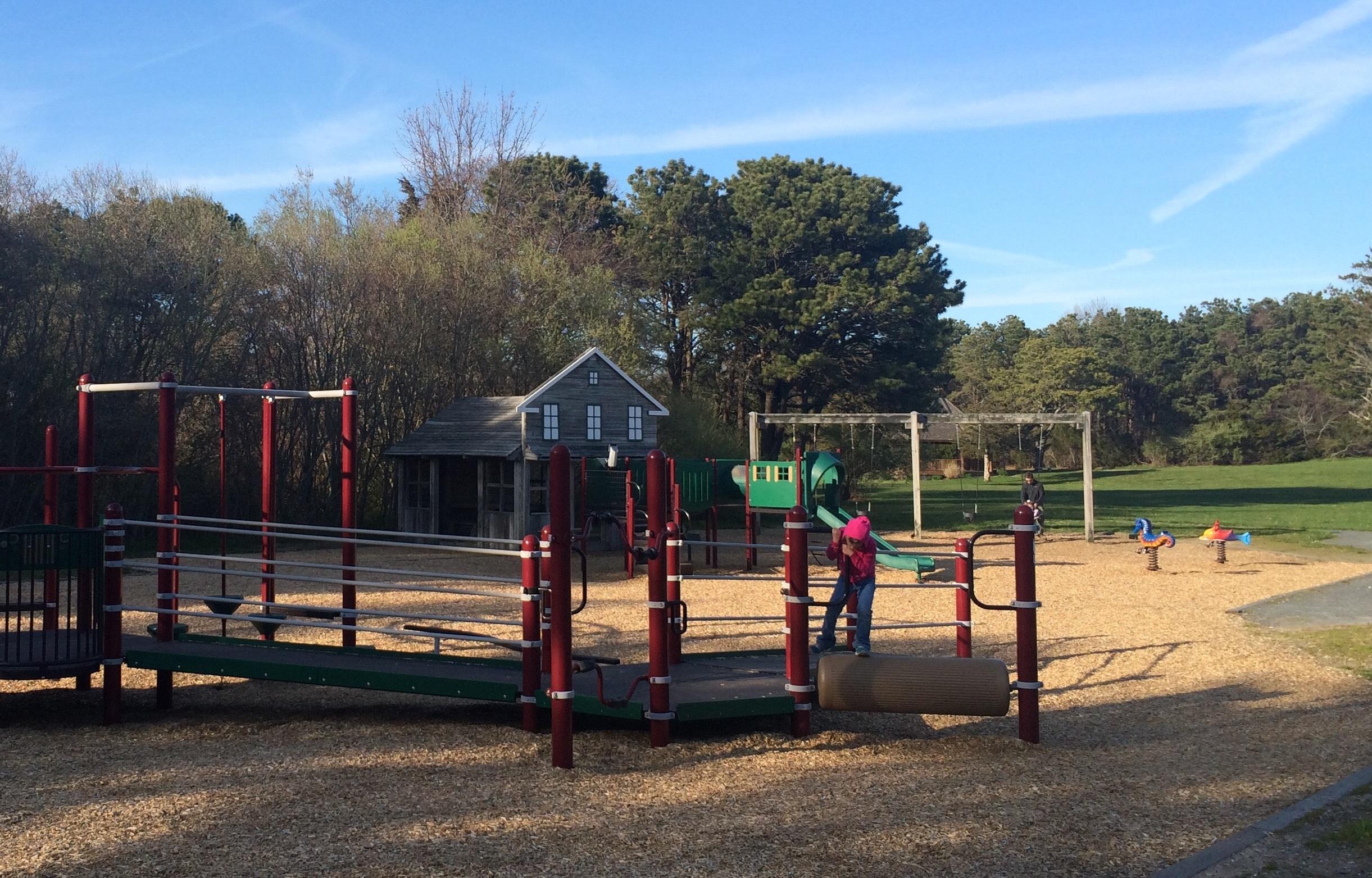 Playground-Drummer-Boy-Park