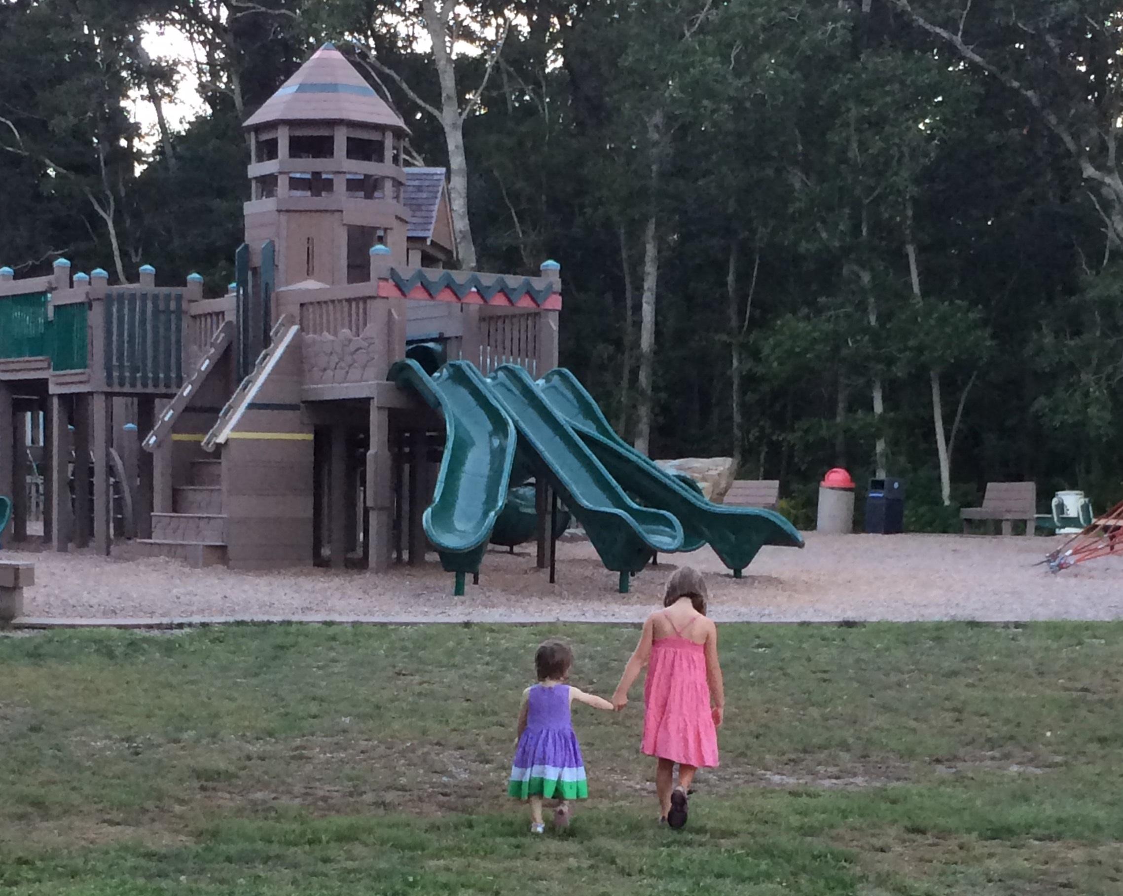 Playground-Orleans