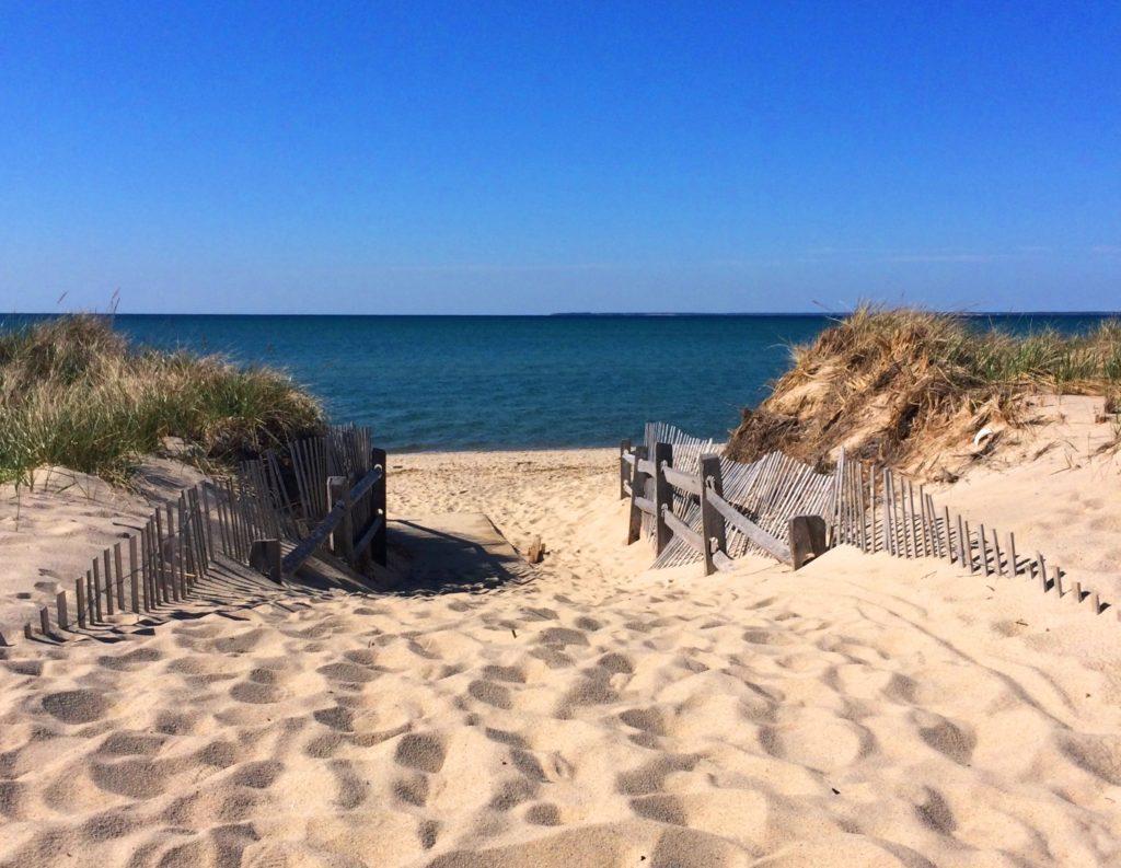 Brewster Beaches