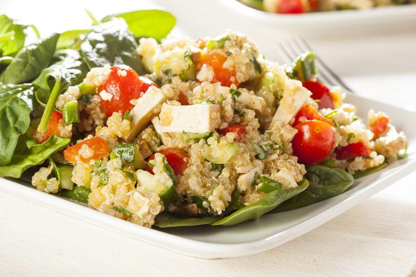 Best Vegetarian Restaurants on Cape Cod