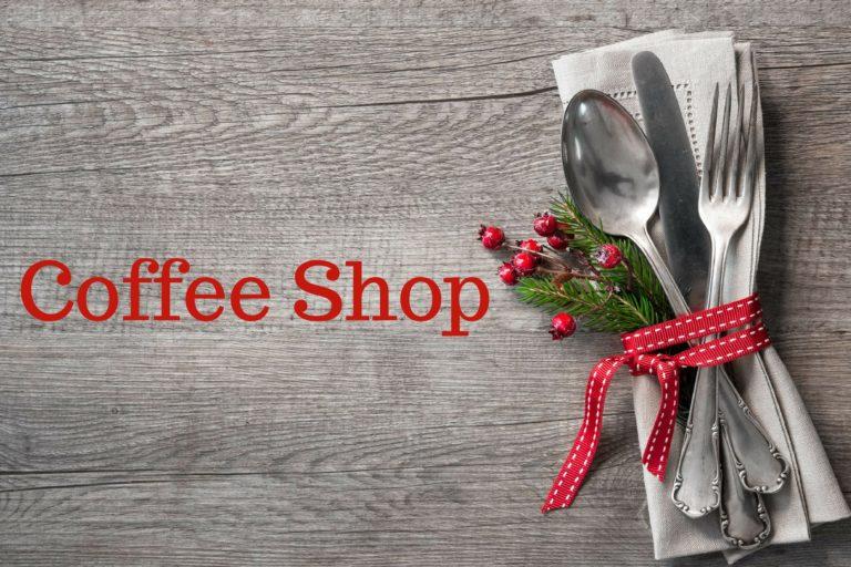 Brewster Coffee Shops