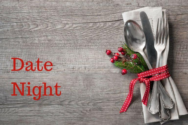 Brewster Date Night Restaurants